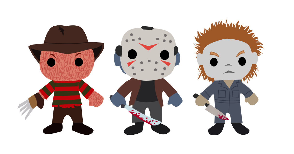 michael__freddy__and_jason_by_tokka4ever-d47q2h4